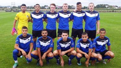 """Photo of נוער גביע המדינה: עירוני נש""""ר – אסי גלבוע"""