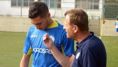 Photo of ניר ינובסקי מונה למנהלה המקצועי של מכבי הרצליה