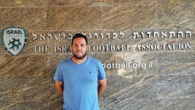 Photo of זיו סולומון – לקראת עונת המשחקים שבפתח