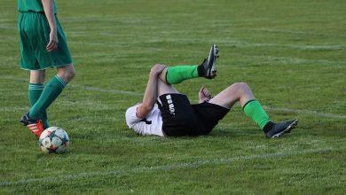 Photo of ישנן דרכים רבות למניעת פציעות.