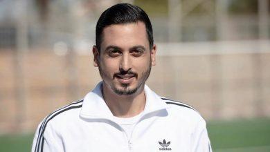 Photo of דור לוי מאמן הנוער של טוברוק
