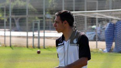 Photo of מיכה דיין מונה למאמן הנוער של הפועל עכו