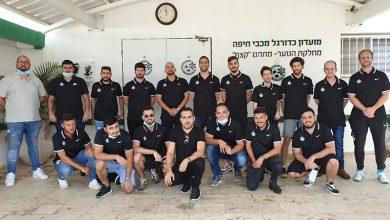 Photo of מכבי חיפה מציגה – סקאוט בכל פינה