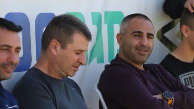 "Photo of תומר כרמל נפרד מבית""ר ירושלים"