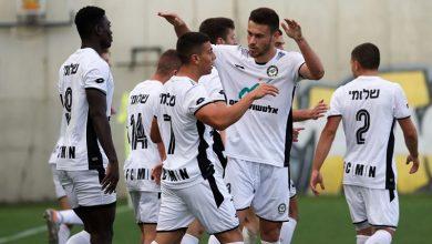 Photo of מכבי נתניה: הנוער מנצח בדרבי, נערים א' עוברים את חיפה בגביע