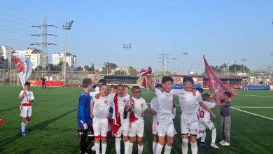Photo of האדומים ברבע הגמר