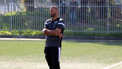 Photo of ברקול מצטרף לצוות המקצועי של הנוער באשדוד