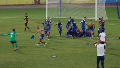 Photo of נס ציונה הדהימה את טוברוק ועלתה לליגת העל