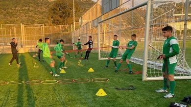 Photo of לראשונה – מחנה קיץ באקדמיה של מכבי חיפה