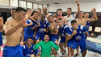 Photo of נס ציונה משחק מליגת העל