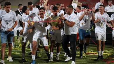 Photo of אשדוד מחזיקת הגביע, חיפה תסתפק באליפות