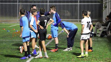 Photo of אימונים אישיים הפכו לחלק בלתי נפרד מתוכנית האימונים