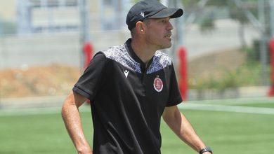 Photo of קיבל שדרוג: מיכאל זנדברג מתפתח כמאמן במחלקות הנוער