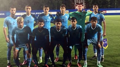 Photo of נבחרת הנוער יוצאת לאלבניה