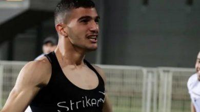 Photo of STRIKER – מערכת GPS שפותחה במיוחד עבור שחקני כדורגל צעירים